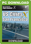 US Cities X - San Francisco