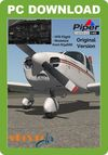 vFlyteAir Piper Cherokee 140 'Original' Version