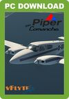 vFlyteAir Piper PA-30 Twin Comanche
