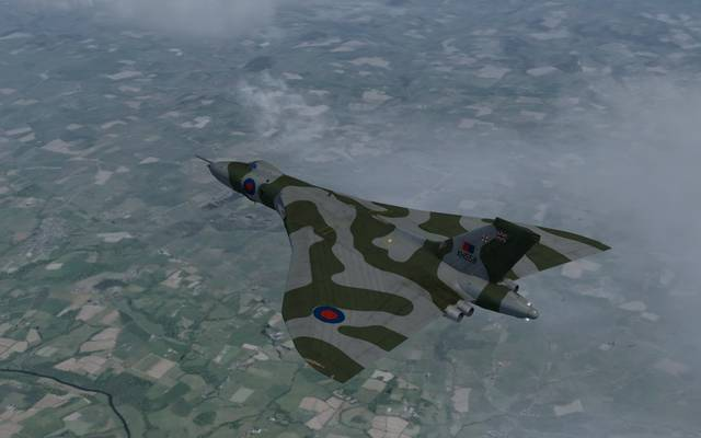VFR Real Scenery NexGen 3D – Vol. 1: Southern England & South Wales