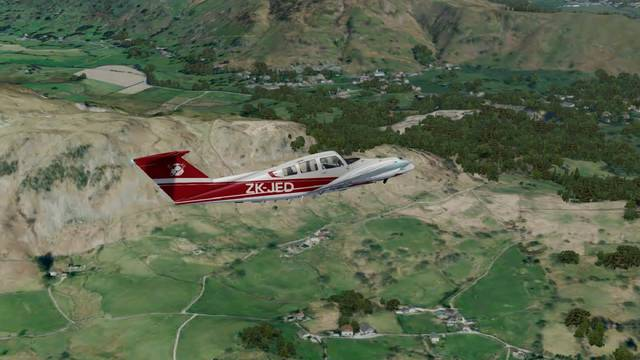 VFR Real Scenery NexGen 3D – Vol. 3: Northern England
