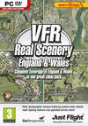 VFR Real Scenery - The Collection