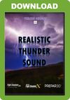 Vielcon Designs - Realistic Thunder Sounds