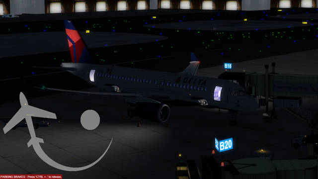 Just Flight - Virtualcol FS - Airbus A220 Series Pack
