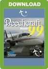 Virtualcol FS - Beechcraft Model 99 Series (for MSFS)