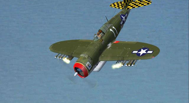 Just Flight - Warbirds of WWII