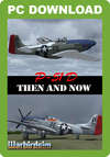 Warbirdsim P-51D Then and Now