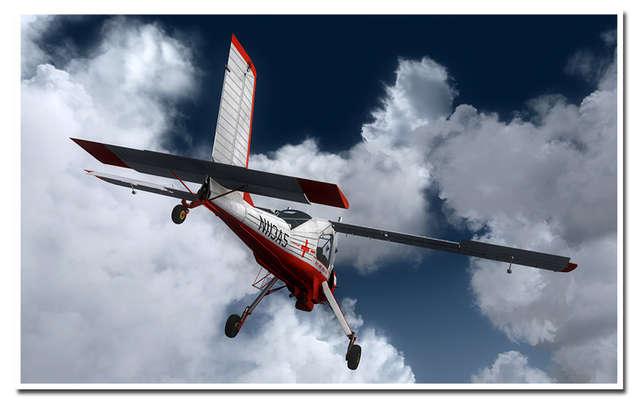 Just Flight - Wilga X