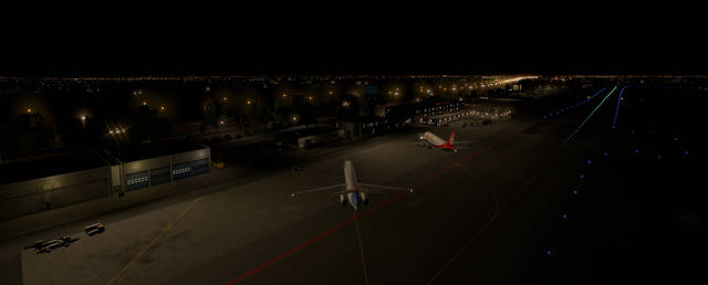 X-Plane 11 + Aerosoft Airport Pack (Boxed)