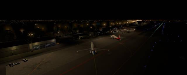 Just Flight - X-Plane 11 + Aerosoft Airport Pack (Download)